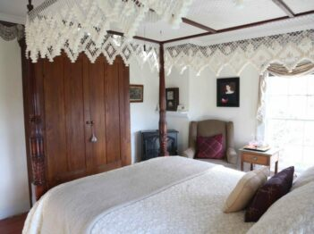 The Patriot Room, Inn at Stony Creek