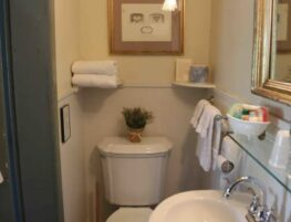 Fox & Hound Suite, Inn at Stony Creek