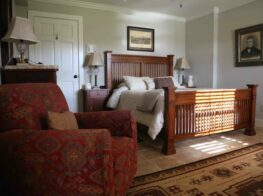 Appalachian Room, Inn at Stony Creek
